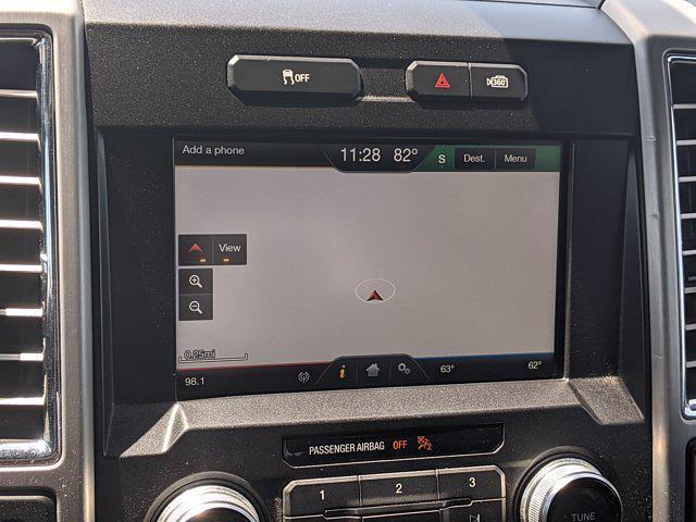 2015 Ford F-150 SuperCrew Cab 4x4, Pickup #FFA52297 - photo 3