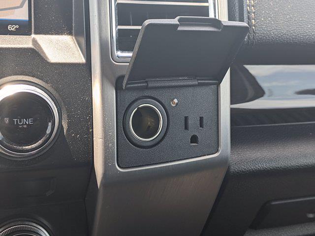 2015 Ford F-150 SuperCrew Cab 4x4, Pickup #FFA52297 - photo 17