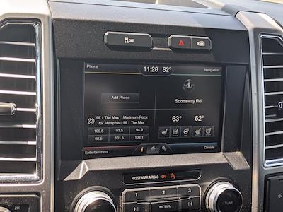 2015 Ford F-150 SuperCrew Cab 4x4, Pickup #FFA52297 - photo 26
