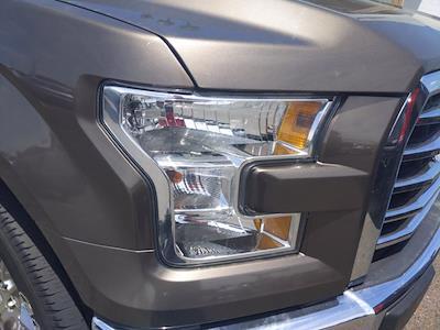 2015 Ford F-150 SuperCrew Cab 4x2, Pickup #FFB87294 - photo 12
