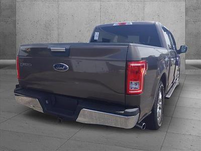 2015 Ford F-150 SuperCrew Cab 4x2, Pickup #FFB87294 - photo 4