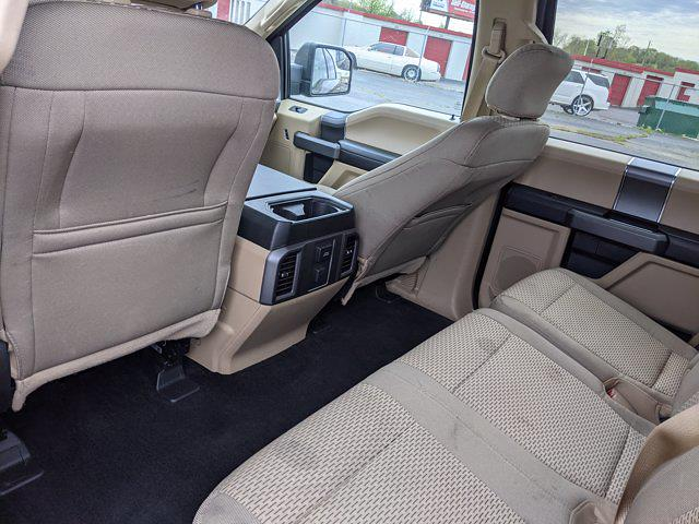 2015 Ford F-150 SuperCrew Cab 4x4, Pickup #FFB92324 - photo 17