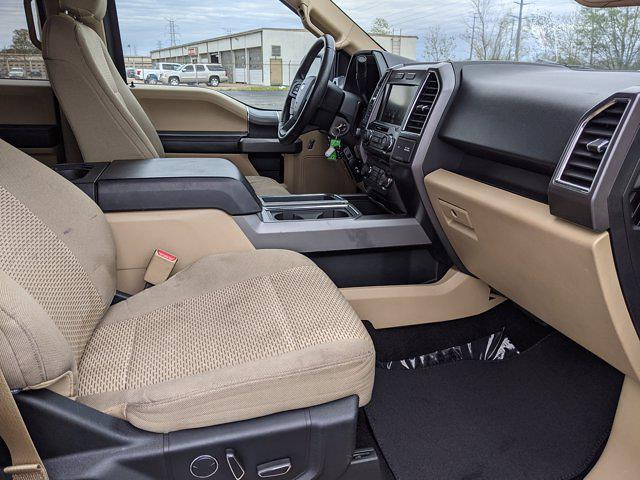 2015 Ford F-150 SuperCrew Cab 4x4, Pickup #FFB92324 - photo 22