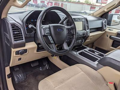 2015 Ford F-150 SuperCrew Cab 4x4, Pickup #FFB92324 - photo 11