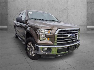 2015 Ford F-150 SuperCrew Cab 4x4, Pickup #FFB92324 - photo 13