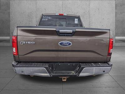 2015 Ford F-150 SuperCrew Cab 4x4, Pickup #FFB92324 - photo 15