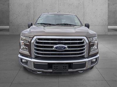 2015 Ford F-150 SuperCrew Cab 4x4, Pickup #FFB92324 - photo 3
