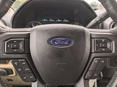 2015 Ford F-150 SuperCrew Cab 4x4, Pickup #FFB92324 - photo 25