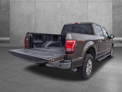 2015 Ford F-150 SuperCrew Cab 4x4, Pickup #FFB92324 - photo 6