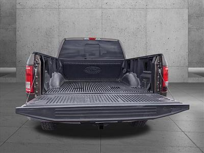 2015 Ford F-150 SuperCrew Cab 4x4, Pickup #FFB92324 - photo 7