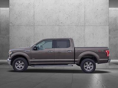 2015 Ford F-150 SuperCrew Cab 4x4, Pickup #FFB92324 - photo 10