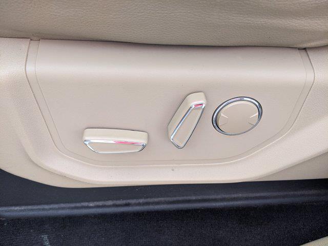 2015 Ford F-150 SuperCrew Cab 4x4, Pickup #FFC03613 - photo 12