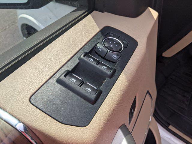 2015 Ford F-150 SuperCrew Cab 4x4, Pickup #FFC03613 - photo 14