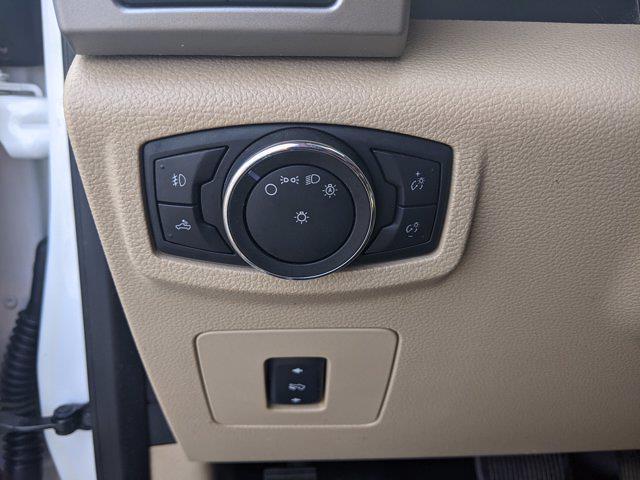 2015 Ford F-150 SuperCrew Cab 4x4, Pickup #FFC03613 - photo 15