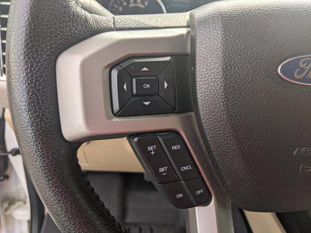 2015 Ford F-150 SuperCrew Cab 4x4, Pickup #FFC03613 - photo 17
