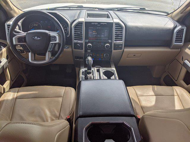 2015 Ford F-150 SuperCrew Cab 4x4, Pickup #FFC03613 - photo 24