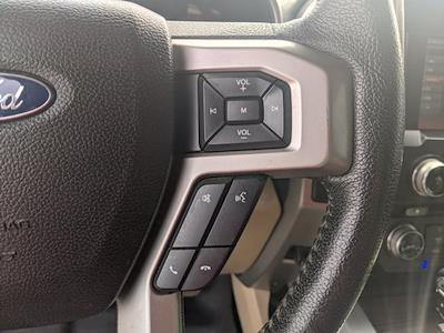 2015 Ford F-150 SuperCrew Cab 4x4, Pickup #FFC03613 - photo 18