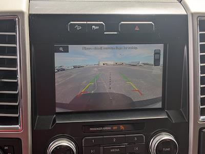 2015 Ford F-150 SuperCrew Cab 4x4, Pickup #FFC03613 - photo 21