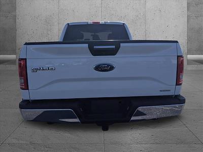 2016 Ford F-150 Super Cab 4x2, Pickup #GFC96846 - photo 9