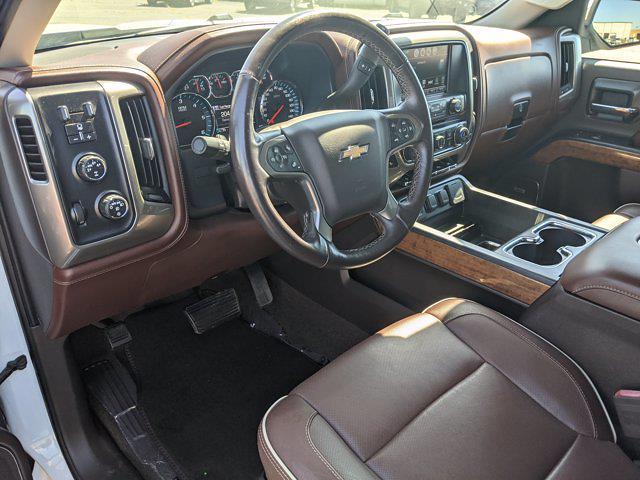 2016 Chevrolet Silverado 1500 Crew Cab 4x4, Pickup #GG211407 - photo 10