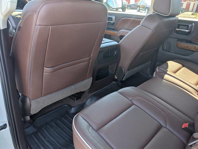 2016 Chevrolet Silverado 1500 Crew Cab 4x4, Pickup #GG211407 - photo 18