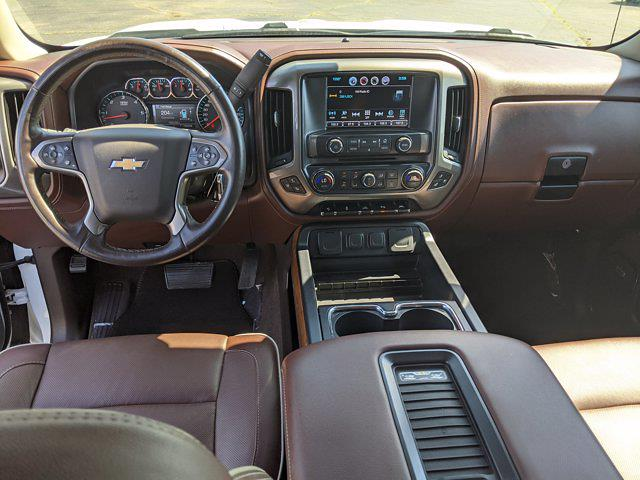 2016 Chevrolet Silverado 1500 Crew Cab 4x4, Pickup #GG211407 - photo 20