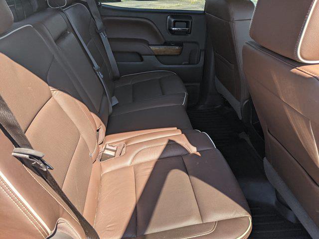 2016 Chevrolet Silverado 1500 Crew Cab 4x4, Pickup #GG211407 - photo 21