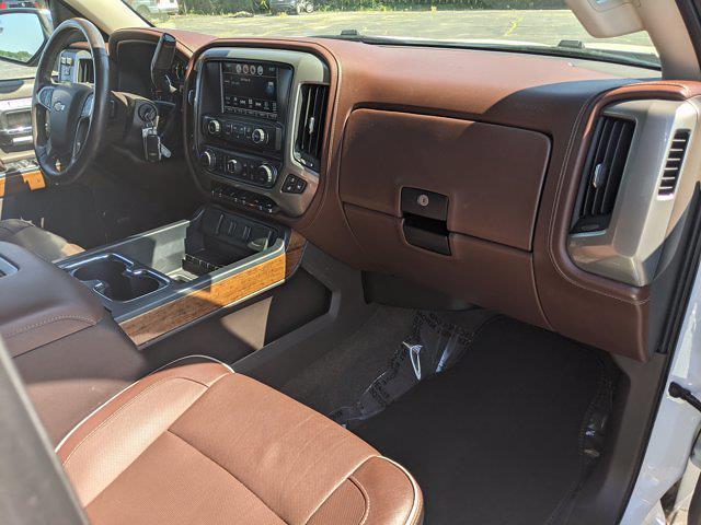 2016 Chevrolet Silverado 1500 Crew Cab 4x4, Pickup #GG211407 - photo 24