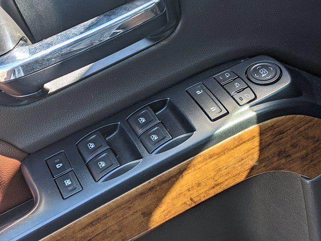 2016 Chevrolet Silverado 1500 Crew Cab 4x4, Pickup #GG211407 - photo 25