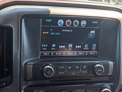 2016 Chevrolet Silverado 1500 Crew Cab 4x4, Pickup #GG211407 - photo 14