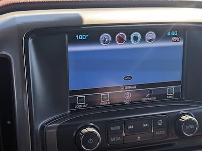 2016 Chevrolet Silverado 1500 Crew Cab 4x4, Pickup #GG211407 - photo 16