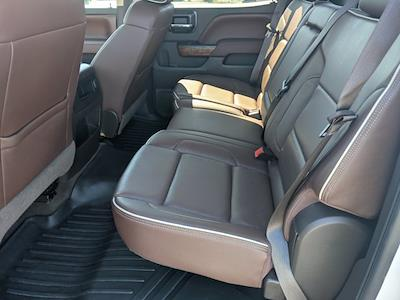 2016 Chevrolet Silverado 1500 Crew Cab 4x4, Pickup #GG211407 - photo 17