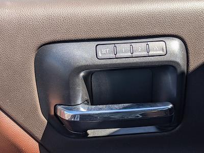 2016 Chevrolet Silverado 1500 Crew Cab 4x4, Pickup #GG211407 - photo 26