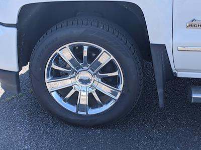 2016 Chevrolet Silverado 1500 Crew Cab 4x4, Pickup #GG211407 - photo 29