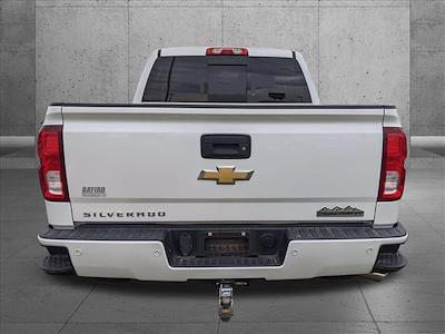 2016 Chevrolet Silverado 1500 Crew Cab 4x4, Pickup #GG211407 - photo 8