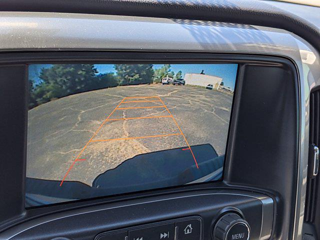 2016 Chevrolet Silverado 1500 Crew Cab 4x4, Pickup #GG337897 - photo 13