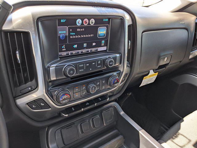 2016 Chevrolet Silverado 1500 Crew Cab 4x4, Pickup #GG337897 - photo 14