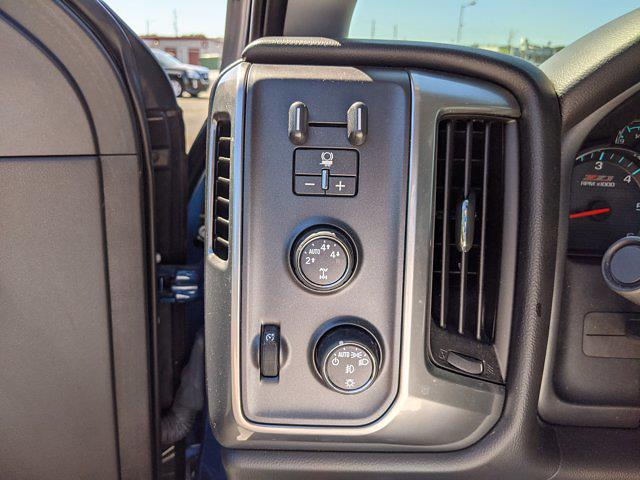 2016 Chevrolet Silverado 1500 Crew Cab 4x4, Pickup #GG337897 - photo 15