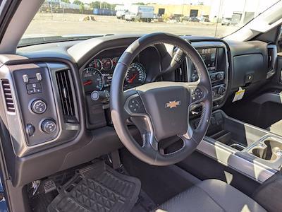 2016 Chevrolet Silverado 1500 Crew Cab 4x4, Pickup #GG337897 - photo 10
