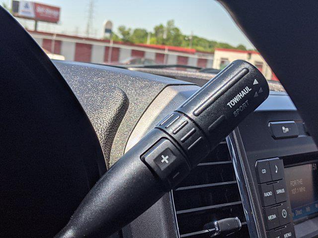 2016 Ford F-150 SuperCrew Cab 4x2, Pickup #GKD80958 - photo 13