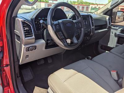 2016 Ford F-150 SuperCrew Cab 4x2, Pickup #GKD80958 - photo 10