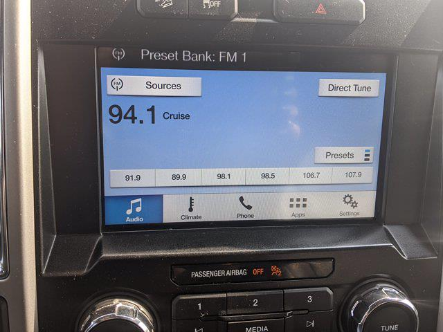 2016 Ford F-150 SuperCrew Cab 4x4, Pickup #GKD89076 - photo 1
