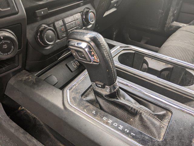 2016 Ford F-150 SuperCrew Cab 4x2, Pickup #GKF89509 - photo 7