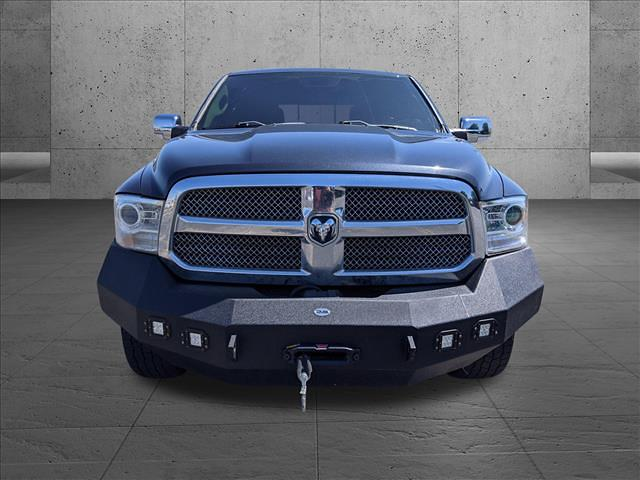 2016 Ram 1500 Crew Cab 4x4, Pickup #GS211976 - photo 3