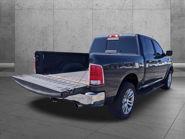 2016 Ram 1500 Crew Cab 4x4, Pickup #GS211976 - photo 5