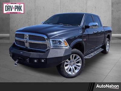 2016 Ram 1500 Crew Cab 4x4, Pickup #GS211976 - photo 1