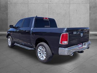 2016 Ram 1500 Crew Cab 4x4, Pickup #GS211976 - photo 8