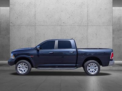 2016 Ram 1500 Crew Cab 4x4, Pickup #GS211976 - photo 9