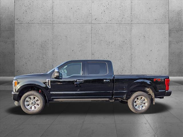 2017 Ford F-250 Crew Cab 4x4, Pickup #HEC18699 - photo 11