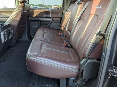 2017 Ford F-250 Crew Cab 4x4, Pickup #HEC18699 - photo 21